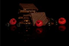 Chocolate Galore ©Peter Hardcastle - Senior Winner